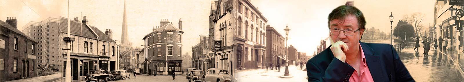 Bridgwater Town Diary