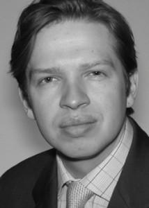 Paul Wilmshurst