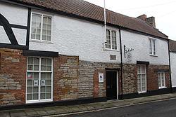Bridgwater's Blake Museum