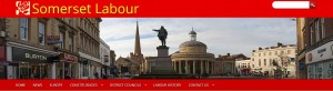 Somerset Labour Web