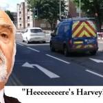 heres harvey