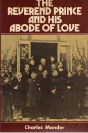 Charles Mander's book