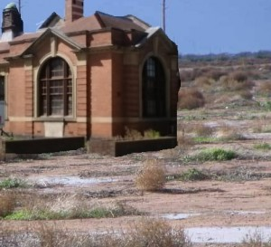 Is it tumbleweed connection time for the Magistrates court?