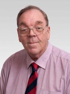 "Cllr Dave Loveridge """