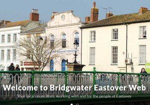 Eastover Web