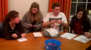 Youth Forum discusses Leisure centre provision