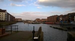 Bridgwater Docks, Somersets hidden gem