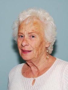 Joyce Hurford, Blake Museum