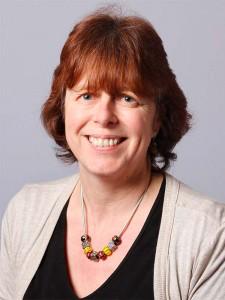 Cllr Kathy Pearce