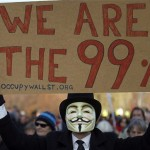 The people who wear the V for Vendetta masks however, probably DO have a point.