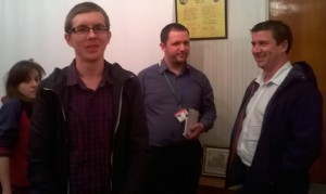 David Harding of Labour Youth calls for better provision in Bridgwateracross the board.