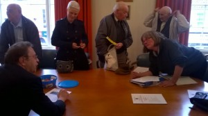 Glen Burrows puts the case for a proper rail service for Bridgwater
