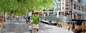 A Vision of Bridgwater for the 'People, not for the Developer'? Is it possible?