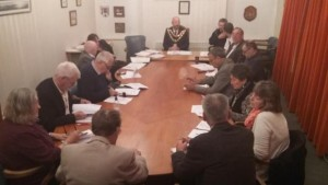 Bridgwater Town Council comes up with a plan to prepare the town for the challenges of the Hinkley development.