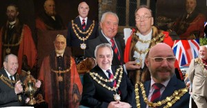 Anyone of the 16 Town Councillors can be Mayor of Bridgwater