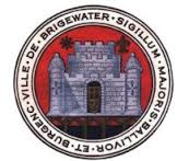 Bridgwater's crest - symbol of our ancient rights.