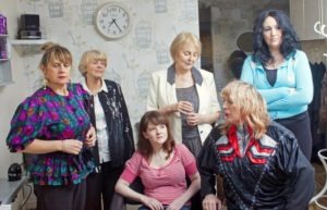 Blake Drama Club-the towns foremost am-dram players have been art centre regulars for 60 years