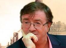 Cllr Brian Smedley, Leader Bridgwater Town Council